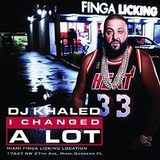 Cd Dj Khaled I Changed A Lot [explicit Content]